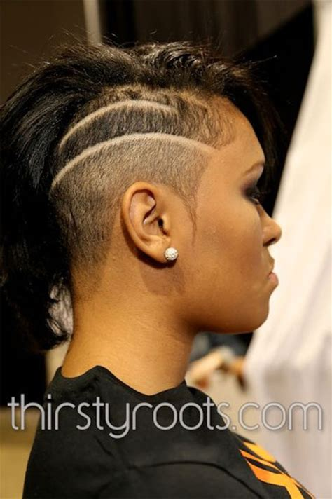 hair cut shavef sides 30 new one sided shaved hairstyles haircuts for girls
