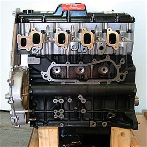 toyota 1kz te engine toyota wiring diagram and circuit