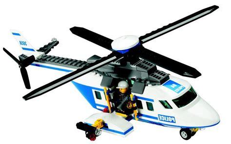 Lego City 3658 ? Police Helicopter   i Brick City