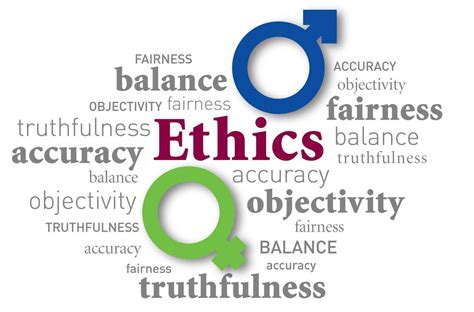 Journalism Ethics by Ethical Ethics Humphrey Fellows At Cronkite School Of