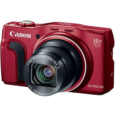 canon 30x zoom digital canon powershot sx700 hs 16 1 megapixel digital