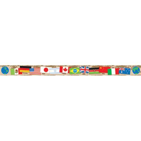 flags of the world border clipart international flag border clip art flag frame royalty free