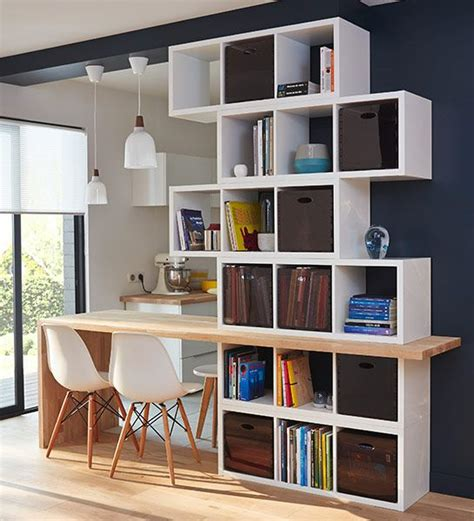 bureau biblioth鑷ue design un bureau organis 233 pour la rentr 233 e l atelier agit 233
