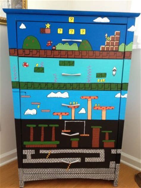 mario upholstery how to build a dresser in minecraft woodworking projects