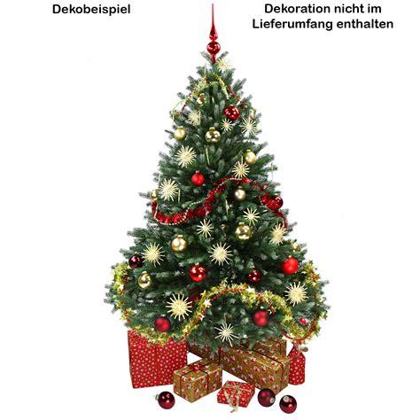 luxus christbaum k 252 nstlicher weihnachtsbaum tannenbaum