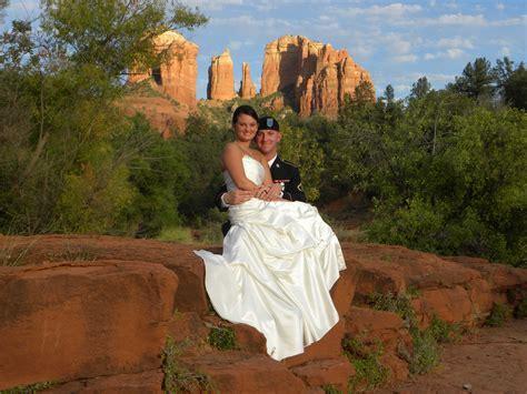 Easy Access Wedding Venues In Sedona