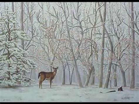 fotos imagenes ocultas en 3d imagenes ocultas un ciervo en bosque nevado youtube