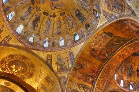 basilica di san marco interno basilica san marco visita guidata interno basilica san