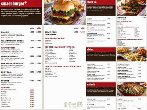 Smashburger Gift Card Promotion - smashburger menu restaurants in kuwait