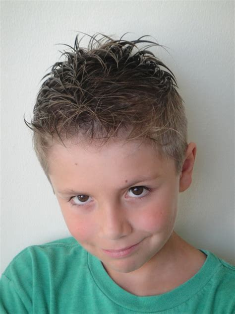 hairstyles for school boy school hairstyles for boys
