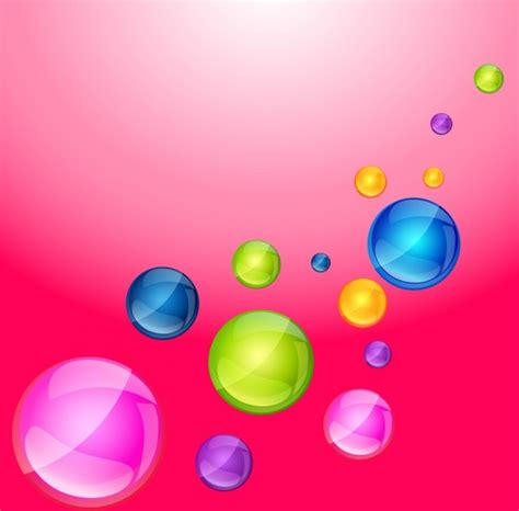 colorful round wallpaper sweet candies background colorful round objects decoration
