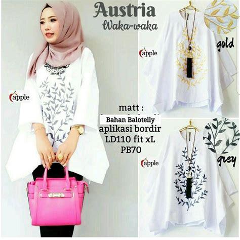 Grosir Pakaian Muslim grosir baju muslim austria waka grosir baju