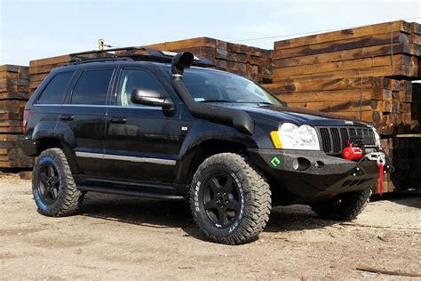 jeep offroad metalpasja innowacyjne doposażenia offroad jeep grand