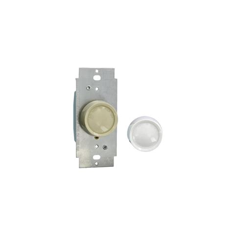 leviton fan speed control leviton 5 amp humidity sensor fan speed control white r02