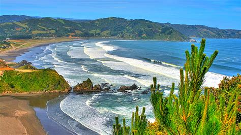 beautiful pictures beautiful chile beaches wallpaper