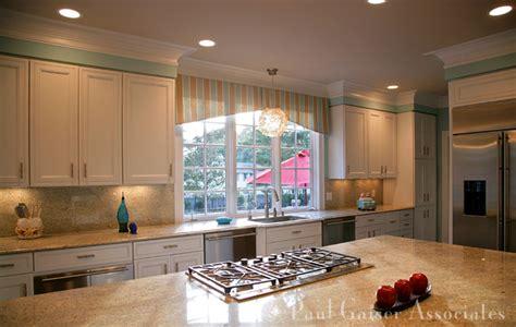 kitchen foyer pga design build split foyer interior views