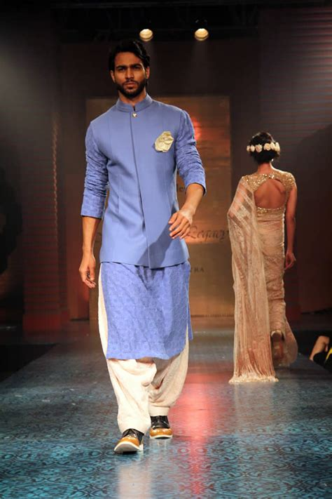 spring evening wear latest collection by manish malhotra