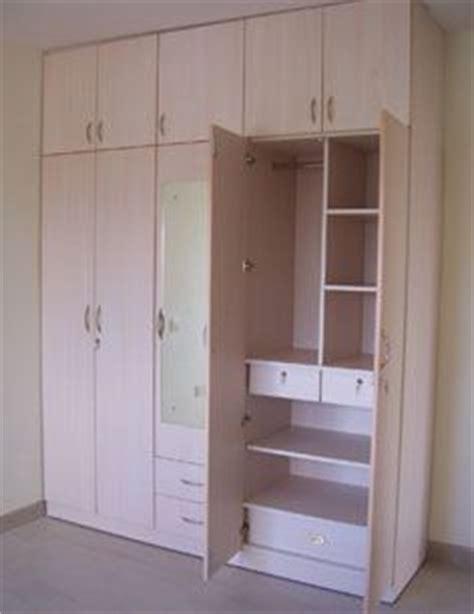 Bedroom Shelves Design India 17 Best Images About Modular Wardrobes On
