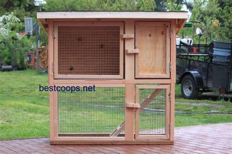 Chicken Hutches Plans chicken coop rabbit hutch plan 4 rabbit hutch plans and rabbit