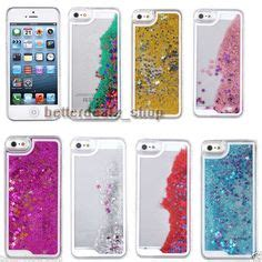 Iphone 5c Comme De Garcon Cool Hardcase details about glitter bling dynamic liquid