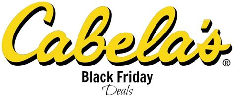 Cabelas Black Friday Giveaway - cabela s black friday deals become a coupon queen