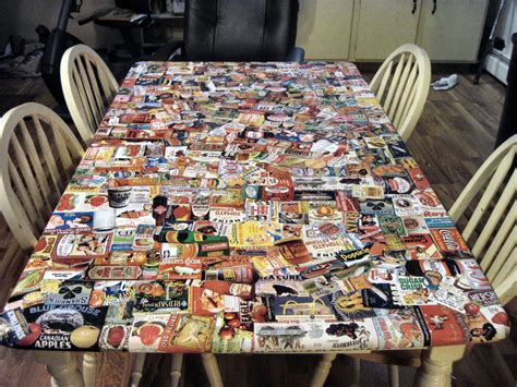 Decoupage Tabletop - 1000 images about decoupage on