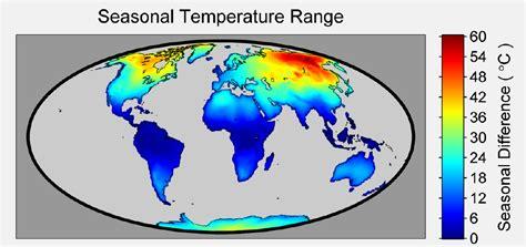 earth temperature map berkeley earth