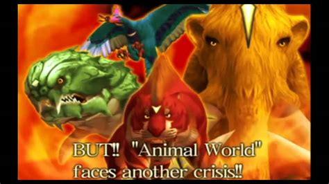 animal kaiser evolution trailer youtube