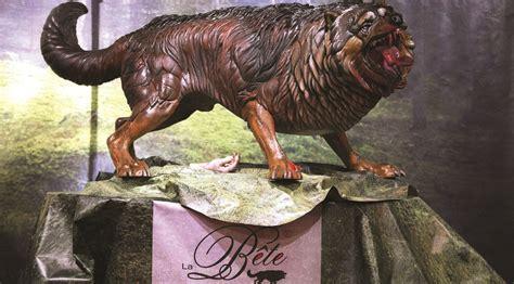 el misterio de la bestia de gevaudan permanece intacto