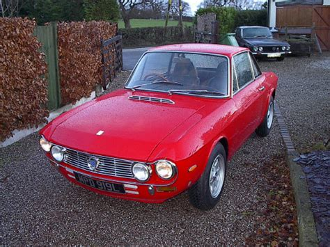 Lancia Specialist Classic Lancia Restoration And Service
