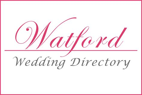 Wedding Directory by Vote For The Watford Wedding Directory