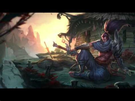 live wallpapers zed youtube yasuo live wallpaper dreamscene android lwp youtube