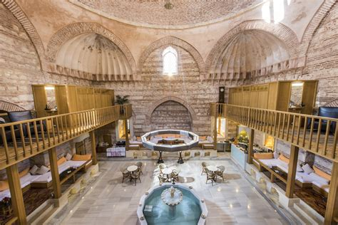 Ottoman Baths Best Turkish Baths In Istanbul Istanbul Tour Guide
