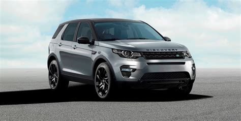 land rover discovery 2015 2015 land rover discovery sport revealed photos 1 of 14
