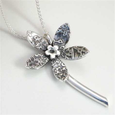 Unique Handmade Jewellery Uk - handmade silver jewellery
