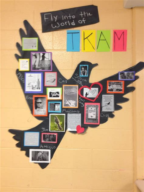Themes For High School English Class | image result for high school english classroom decorations