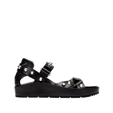 balenciaga flat shoes balenciaga balenciaga flat sandals s