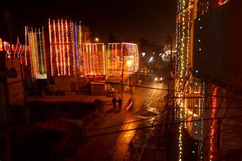 diwali home decoration lights captain tarek dream diwali 2012 deepavali 2012 hindu