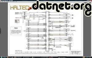 haltech e6x wiring diagram haltech free engine image for
