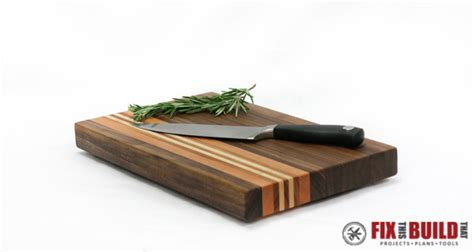 i made this cutting board in a workshop taught by gowanus how to make a cutting board from any wood fixthisbuildthat