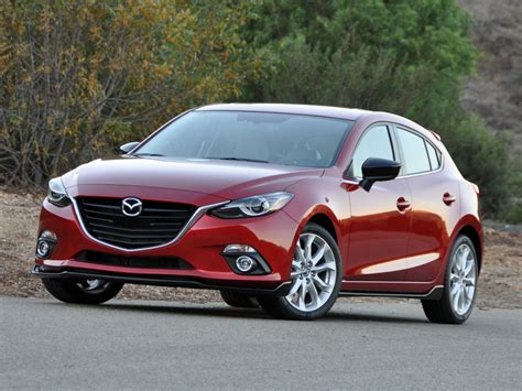 where are mazda cars 2016 mazda mazda3 overview cargurus