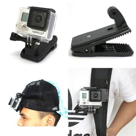 Quickclip For Gopro Xiaomi Yi Xiaomi Yi 2 4k 63 best images about gopro accessories on
