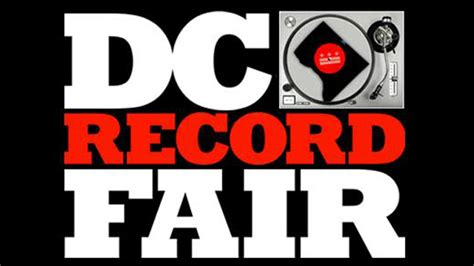 Dc Records Dc Record Fair The Howard Theatre