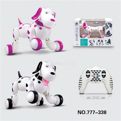 Rc Smart 777 338 jg 777 338 2 4g rc robot smart