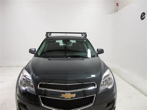 Chevy Equinox Roof Rack by Yakima Roof Rack For 2013 Chevrolet Equinox Etrailer