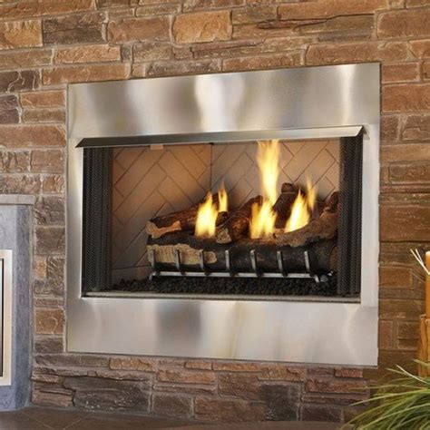 Encino Fireplace by Outdoor Gas Fireplaces Product Categories Encino