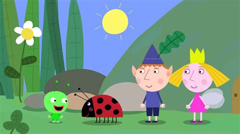 Ben And Holly?s Little Kingdom
