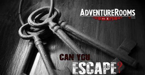 Adventure Room adventure room niagara falls attraction