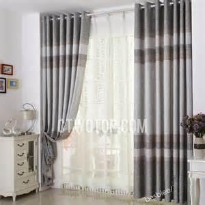 Grey Room Darkening Curtains Grey Room Darkening Curtains Rooms
