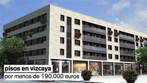 pisos baratos vizcaya los pisos nuevos m 225 s baratos de vizcaya idealista news